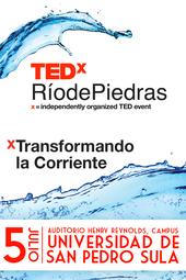 TEDxRíodePiedras