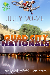 QUAD CITY NATIONALS USA BMX