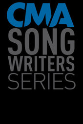 CMA Songwriters Series live from Boston (07/11/13)