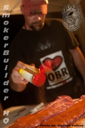 Smokerbuilder Productions on BBQSuperStars.com
