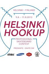 Helsinki Hookup 2013