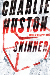 Charlie Huston discusses SKINNER