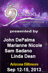 Galaxy DanceSport Championships