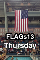 FLAGs13 - Thursday