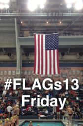 FLAGs13 - Friday