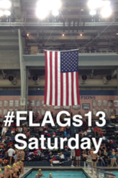 FLAGs13 - Saturday