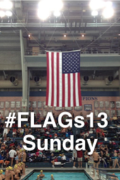 FLAGs13 - Sunday