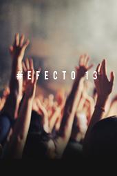 Conferencia Efecto 2013