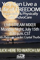 Live Stream Mixer