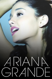 Ariana Grande Live Interview