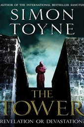 Simon Toyne discusses THE TOWER