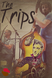 The Trips Live @ Streaming Cafe