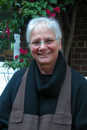 Christina Lehnherr, 7/27/13 Dharma Talk (audio only)