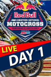 Loretta Lynn MX Live - Tuesday