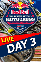 Loretta Lynn MX Live - Thursday
