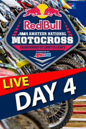 Loretta Lynn MX Live - Friday