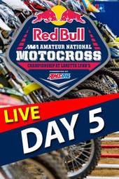 Loretta Lynn MX Live - Saturday