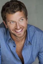 Brett Eldredge...Live at the Ponderosa
