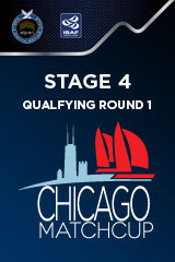 Qualifying Round 1, Chicago Match Cup