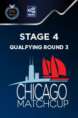 Qualifying Round 3, Chicago Match Cup