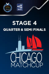 Quarter & Semi Finals, Chicago Match Cup