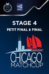 Petit Final & Final, Chicago Match Cup