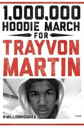 """Justice for Trayvon"" National Day of Action (ATL)"
