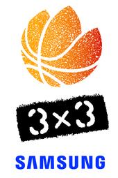 SAMSUNG DP KOŠARKE 3x3
