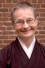 Rosalie Curtis, 8/3/13 Dharma Talk (audio only)