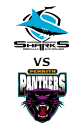 Sharks vs. Panthers
