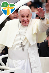 Papal Welcoming Celebration by the Youth in Rio de Janeiro