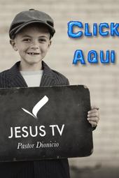 Iglesia En El Nombre De Jesus
