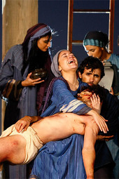 Stations of the Cross - Rio 2013