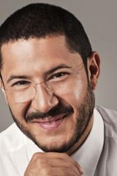 Entrevista Martí Batres