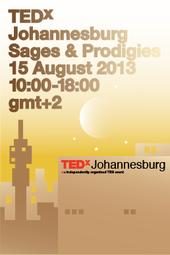 TEDxJohannesburg 2013