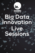 Big Data Innovation: Live Sessions