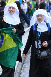 O futuro da Igreja no Brasil após a vinda de Francisco