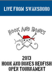 2013 Hook and Bones Redfish Open Tournament