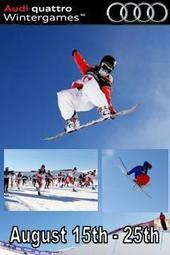 Winter Games NZ