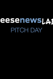 Reese News Lab Pitch Day