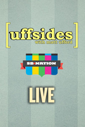 Uffsides Live with Fred Dryer