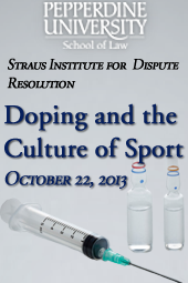 Doping and the Culture of Sport