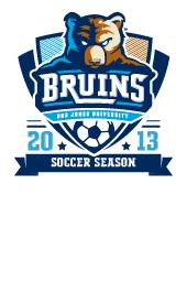 --W. Soccer: BJU vs EC – 08/31