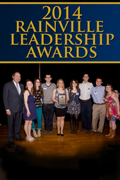 URI Rainville Leadership Awards