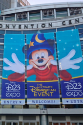 D23 Expo - The DIS