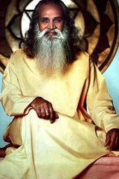 Aug. 17, 2013 - Maha Samadhi Memorial of Swami Satchidananda