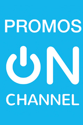 PROMOS ON CHANNEL