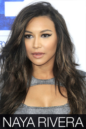 "Naya Rivera Premieres New Song ""Sorry"""