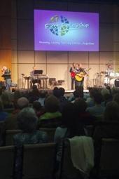 First Fellowship Worship - August 11, 2013