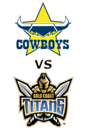 Cowboys vs. Titans